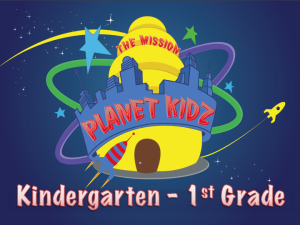 Children's K-1sr Grade