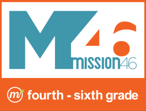 Mission 46 New Style