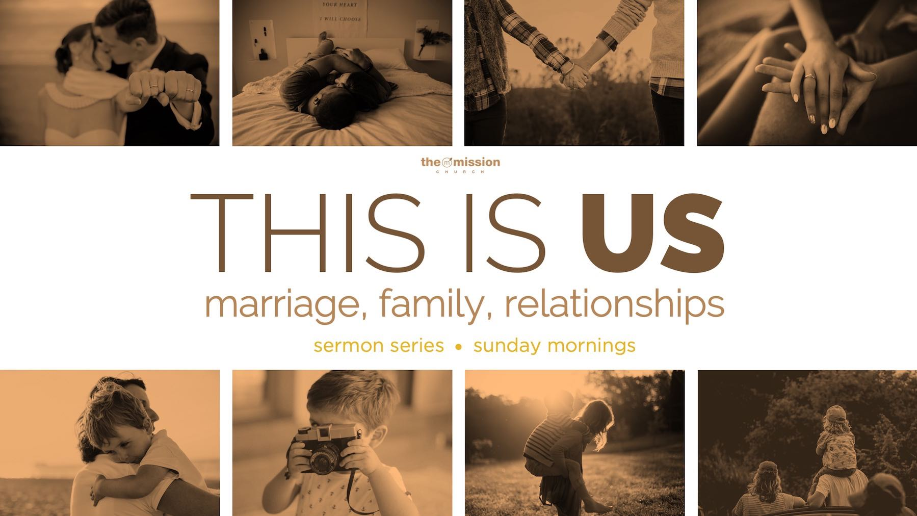 This is US - Marriage/Relationships