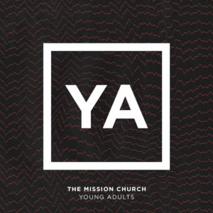 YA, Young Adults, College Ministry