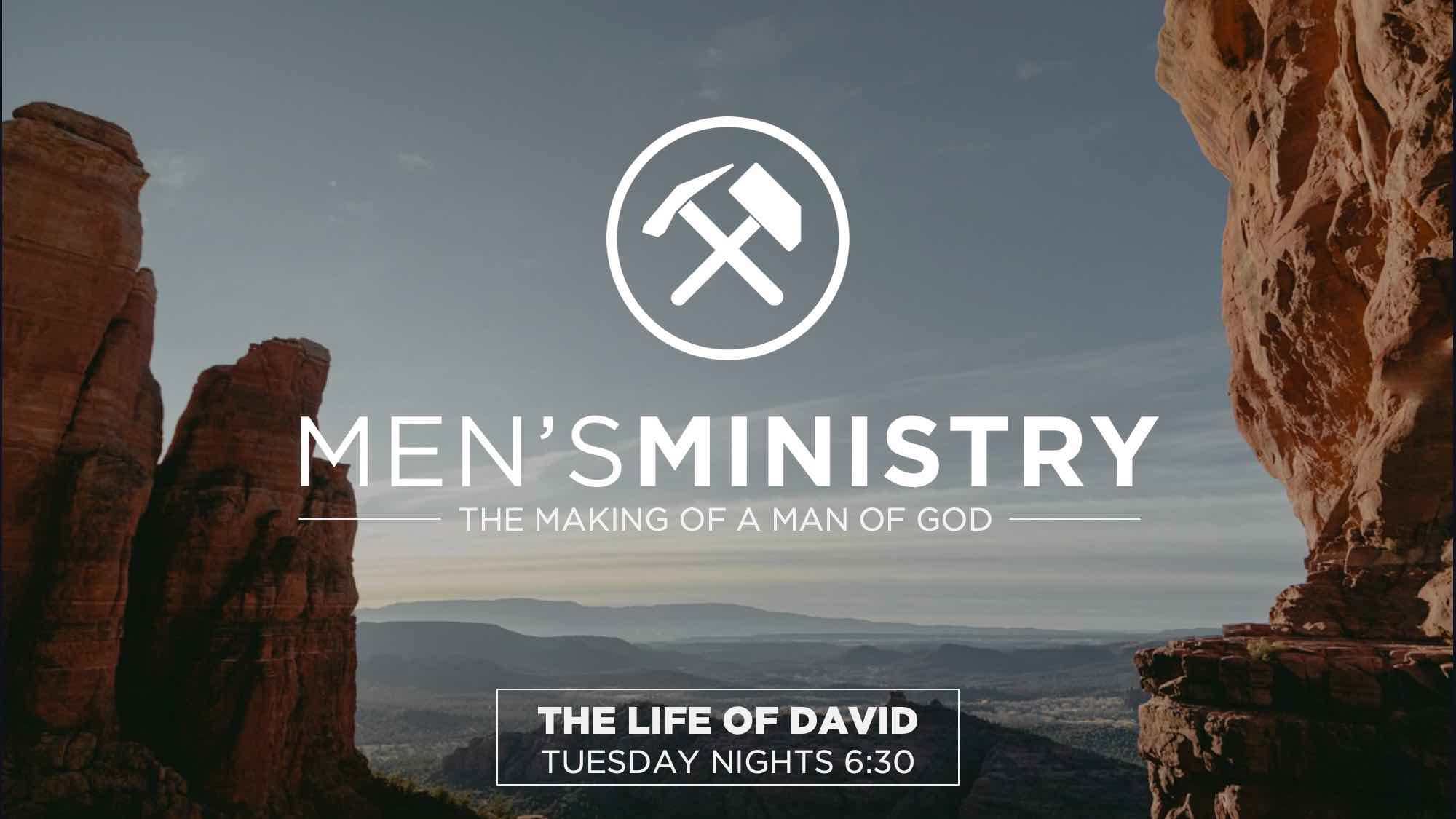 Men's Ministry in Carlsbad, Monday Night Football, College Football, Championship