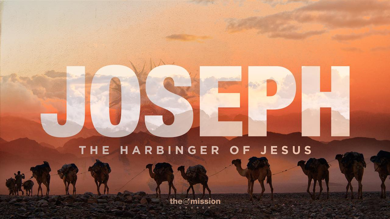 Joseph's life was full of adversity. Yet he rose above it and grew in wisdom and favor with both God and man. Jospeh's life is prophetic a foreshadow of Jesus