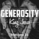Give, Giving, Tithe, Offering, Generosity, The Mission Church Carlsbad