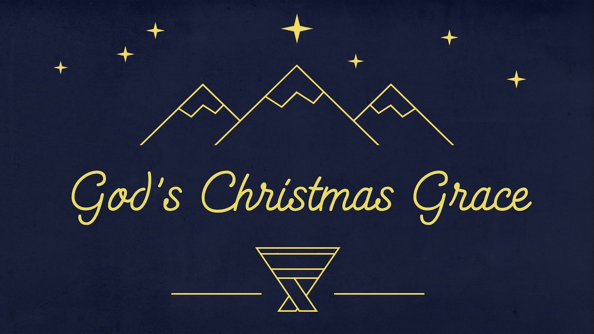 Christmas, Virgin Birth, Jesus Church in Carlsbad