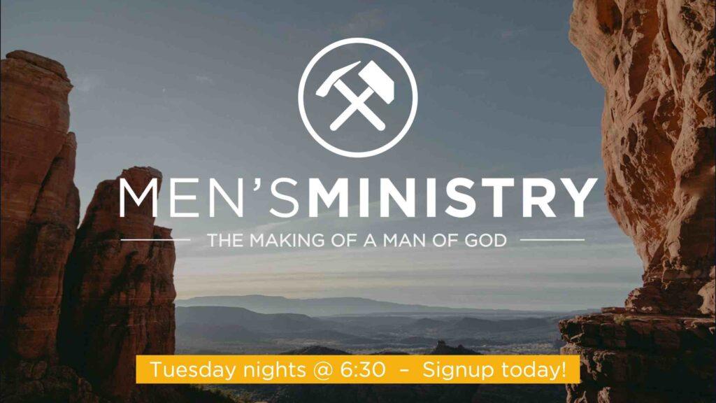 Men's Ministry, Men's Group, Porn addiction, BBQ,