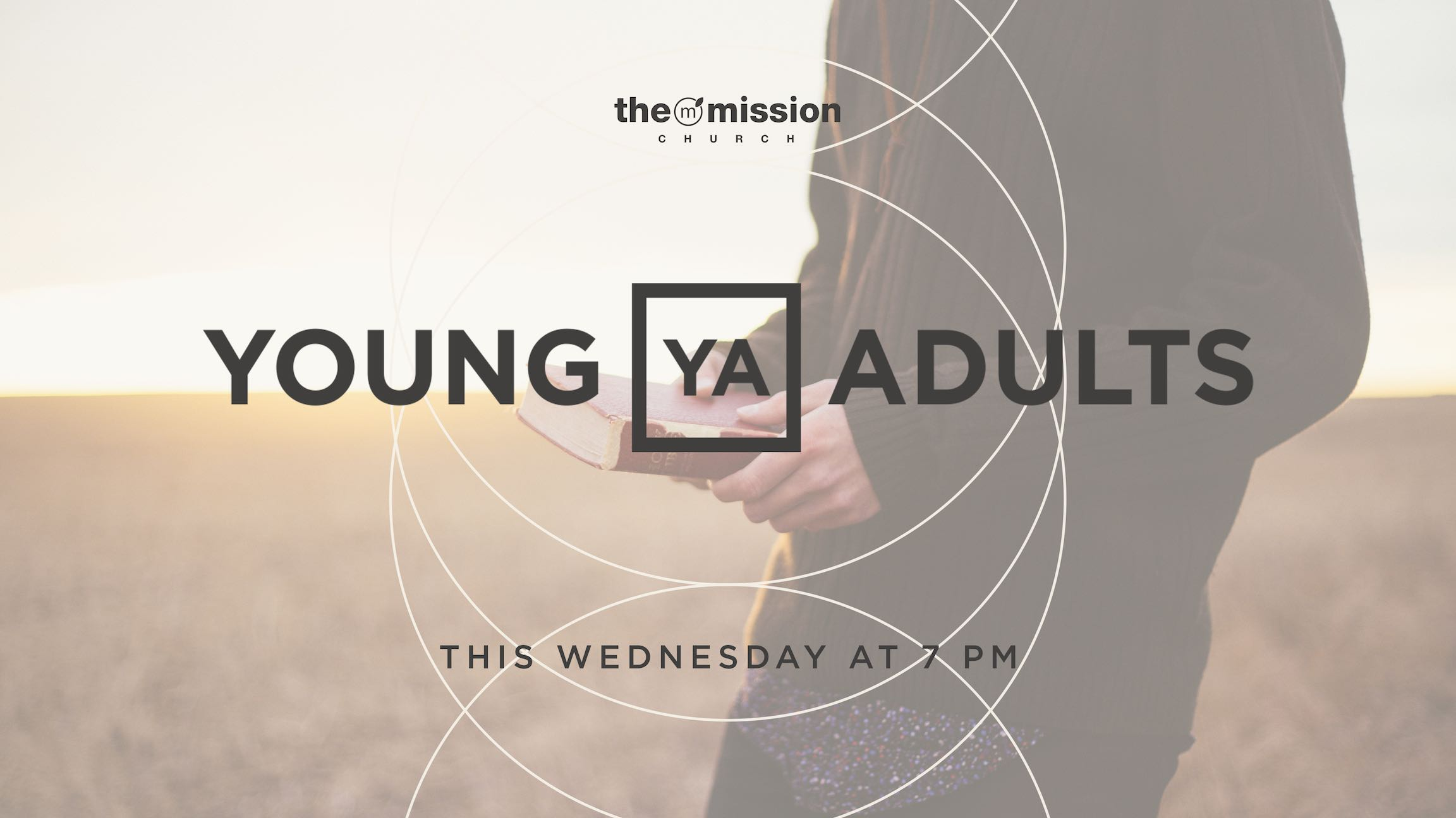 College Group, Young Adults, YA, College Ministry, Next Gen